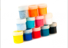 Защитные консервационные краски