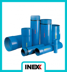 Pipe NPVH for deep wells