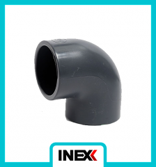 Pressure Fittings (PVC) Elbow