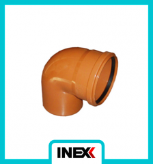 Fittings Sewer (PVC) Elbow