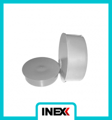 Sewer Fittings (PVC) Cap