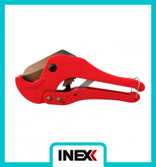 Plastic Pipe Cutter (16-42 mm)