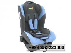 Avtomobil üçün uşaq oturacaq ı, Automobile