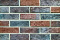 Facing brick 0535