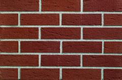 Facing brick 0134