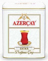 الشاي Azerchai 100G إضافي