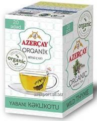 Azerchai wild thyme 15 gr