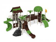 Leke-komplekser til barn