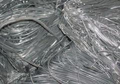 Металлолом алюминиевый