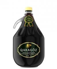 """Karagöz"" dry red wine"