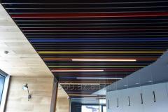 Дизайнерские подвесные потолки