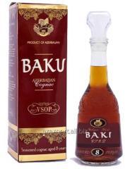 BAKU 8 years