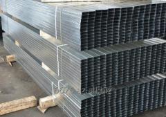 Профил для монтажа гипсокартонных плит