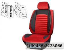 Avtomobil oturacaqalrı üçün örtüklər K-design A04 .  Чехлы для автомобильных сидений K-design A04.  \