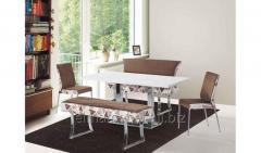 Кухонная мебель в стиле