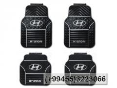 Hyundai üçün universal ayaqaltllar. Универсальные коврики для Hyundai.