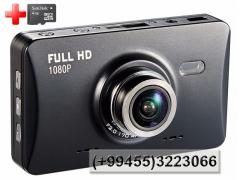 DVR Camcorder + 4gb.