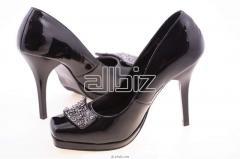 Выходная обувь