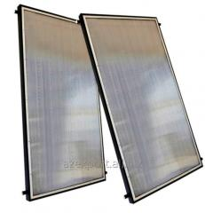 SOLAR COLLECTOR SELSİON