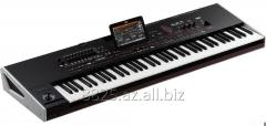Synthesizer of KORG PA4x76 OR
