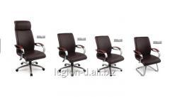 Кресло для руководителя ATLANTİS