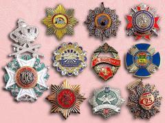 Ордена наградные под заказ
