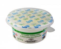 Сливочный йогурт  (650 грам)