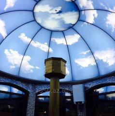 Dartma Tavan - Натяжные потолки   ( ПРИНТ )