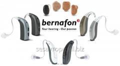 Слуховые аппараты Bernafon