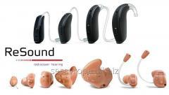 Слуховые аппараты ReSound