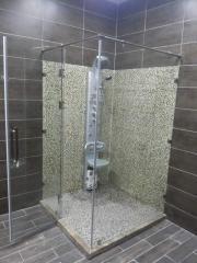 Duş kabinlər