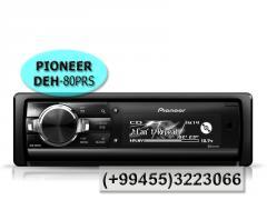 Pioneer DEH-80PRS.