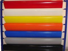 PVC тенты