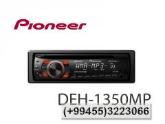 Pioneer DEH-1350MP.