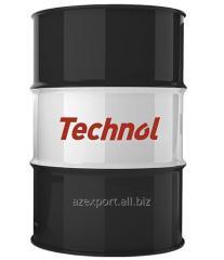 فن آوری و نقره ای 15W-40-208 litr