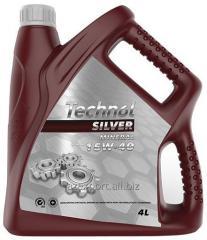 Technol Silver 15w-40 - 4 litr