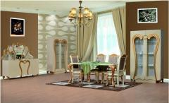 Shehrizad Dining Room Set