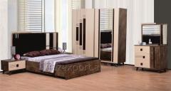 Угур Мебельная -Спальня