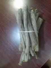 Glycyrrhiza root from Biyan-Servis