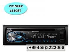 Pioneer 4850BT.