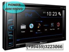 Pioneer AVH-195DVD