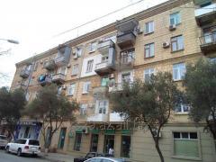 Срочно продается 3-х комнатная квартира, проект Сталинка