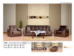 Лала диван кресло