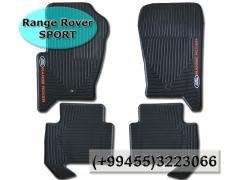 Range Rover Sport üçün ayaqaltılar.