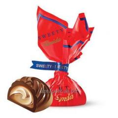 Sweety Femida Chocolate mousse