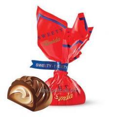 سويتي Femida الشوكولاته موس