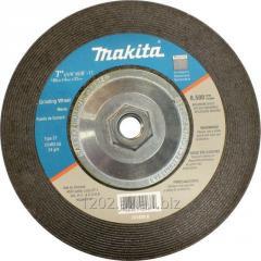 Шлифовальные диски Макита