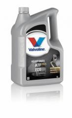 Жидкость для автоматических трансмиссий Valvoline Heavy Duty ATF PRO ECO