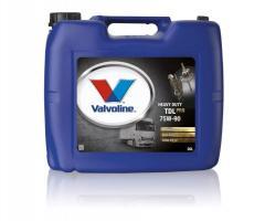 Универсальное трансмиссионное масло Valvoline Heavy Duty TDL PRO 75W-90