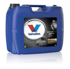Жидкость для автоматических трансмиссий Valvoline Heavy Duty ATF